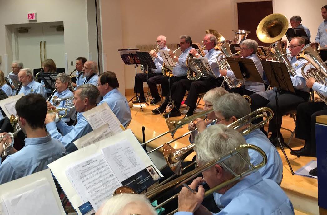 Performance of New Horizons Band