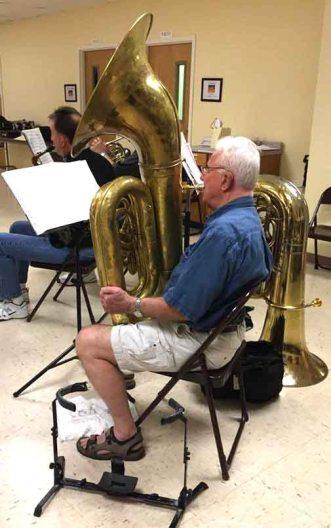 Paul's Tuba