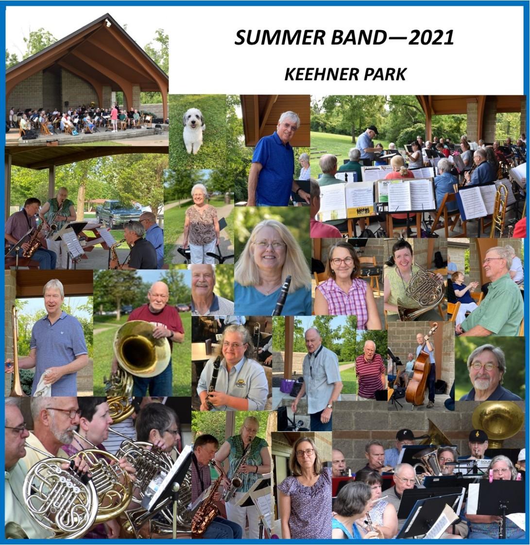 Summer Band 2021
